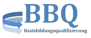 Logo von Basisbildungsqualifzierung (BBQ)