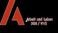 Logo Arbeit & Leben