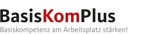 Logo des Projektes BasiskomPlus